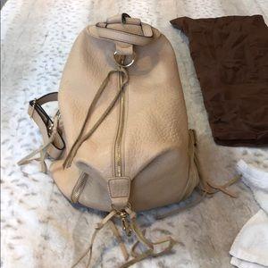 Rebecca Minkoff backpack purse